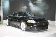 Jaguar XKR-S : le félin sort ses griffes !