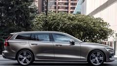 Volvo V60 : les tarifs