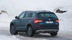 Sécurité Active Automobile Alpe d'Huez 2018 : neige, glace et sécurité auto