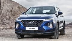 Hyundai tente le diesel aux USA avec le nouveau Santa Fe
