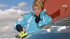 Froid polaire en Belgique : comment se préparer pour la route