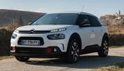 Essai Citroën C4 Cactus : Le Cactus en C4 berline
