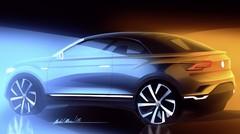 Volkswagen va lancer un T-Roc cabriolet