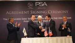 PSA s'offre une usine en Malaisie pour conquérir le marché sud-asiatique