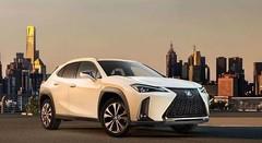 Lexus UX : un SUV compact, hybride et « premium »