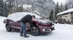 Protéger sa voiture du froid : nos conseils pour passer l'hiver
