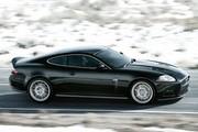 Jaguar XKR-S : Seulement 200 exemplaires