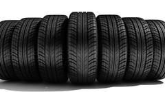 Contrefaçon de pneus : l'UE met la gomme