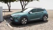 Hyundai Kona : prêt pour la déferlante électrique