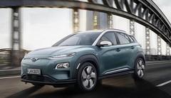 Le Hyundai Kona passe à l'électrique avec deux versions