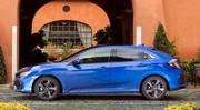 Essai Honda Civic (10) 1.6 i-DTEC 120 : dynamique !