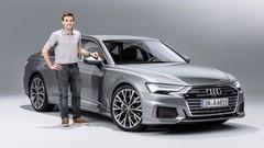 Audi A6 (2018) : infos et avis sur la nouvelle A6 berline
