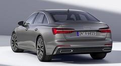 Audi dévoile la nouvelle A6