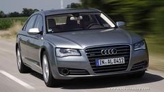 Allemagne : l'interdiction des vieux diesels qui ne sont pas vieux