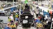 Toyota, marque la plus vendue au monde en 2017