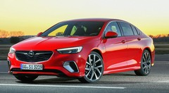 Essai Opel Insignia GSi Diesel BiTurbo : Sous le signe du gros malus