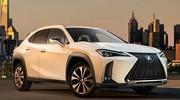 Lexus présente son nouvel UX hybride
