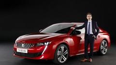 Peugeot 508 (2018) : Nos impressions à bord de la nouvelle 508