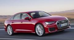 Audi A6 : La reine de l'optimisation