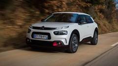 Essai Citroën C4 Cactus : évolution en douceur