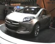 Hyundai HED-5 i-mode : Ecran de fumée