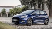 Essai Ford Fiesta 2017