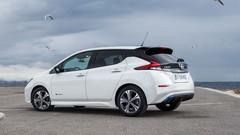Essai nouvelle Nissan Leaf : la voiture des Zéros ?