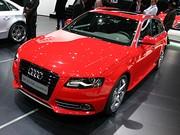 Audi A4 Avant : En Avant toute !