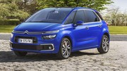 Citroën C4 SpaceTourer : adieu Picasso