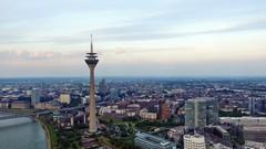 Les villes allemandes pourront interdire les vieux Diesel