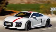 Essai Audi R8 RWS : Collector assuré ?