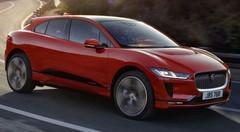 Jaguar i-Pace : le SUV électrique qui s'attaque à Tesla