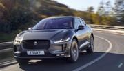 Jaguar I-Pace : prix, autonomie, puissance, infos du SUV électrique