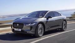 Jaguar I-Pace : un modèle de série fidèle aux promesses du concept