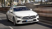 Essai Mercedes-Benz CLS : Cool attitude