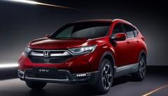 Honda CR-V : adieu diesel, bonjour hybride