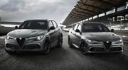 Alfa Romeo Giulia et Stelvio Quadrifoglio Nring : 108 unités seulement