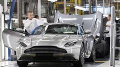 Aston Martin cherche partenaire