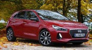 Essai Hyundai i30 2017 1.4 T-GDi 140 DCT-7, la compacte sérieuse