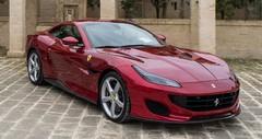 Premier contact – Ferrari Portofino : Le Grand Tourisme très sportif !