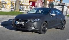 Essai Mazda 3 Skyactiv-X (2019) : à la recherche du compromis ultime