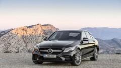 Des nouveautés pour la Mercedes-AMG C43