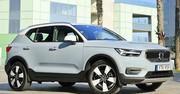 Voiture de l'année : c'est la Volvo XC40