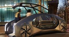 Renault EZ-Go Concept : une certaine idée de la mobilité du futur
