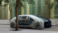 Actualités auto Renault EZ-GO : l'avenir de la mobilité urbaine ?