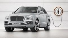 Bentley dévoile son premier modèle hybride : le SUV Bentayga Hybrid
