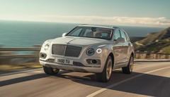 Bentley Bentayga Hybrid : luxe, calme et électricité
