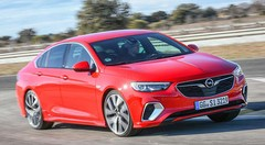 Essai Opel Insignia Grand Sport GSi : Miss Good Grip