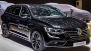 Le 1.8 TCE sur la Renault Talisman