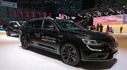 Renault Talisman S-Edition : elle s'offre le 1.8 TCe de l'Alpine